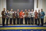 PT SSM, PT MAS dan PT UL raih penghargaan Proper Hijau