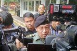 Kapal China sudah keluar dari ZEE Indonesia