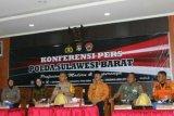 Empat bencana alam terjadi di Sulawesi Barat