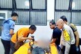Seorang pria di Palangka Raya tewas disambar petir