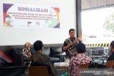 Pimpinan parpol akan dibekali tata cara pencalonan Wali Kota Palu