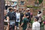 Makam mantan istri Sule akan dipindahkan