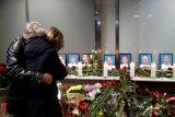 Ukrain dan maskapai akan beri santunan korban pesawat