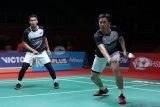 Bertarung sengit, Ahsan/Hendra rebut tiket ke semifinal Malaysia Masters