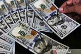 Pasar AS tutup, dolar naik tipis akhir perdagangan Selasa pagi