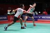 Hafiz/Gloria ke semifinal Malaysia Masters setelah kandaskan Lee/Yang