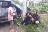Rombongan Tim SAR Yogyakarta kecelakaan di Batang, 3 orang luka