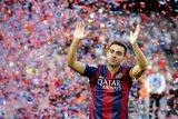 Xavi Hernandez disebut bakal gantikan Valverde