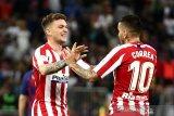 Simeone soroti 15 menit akhir yang jadi penentu kemenangan Atletico Madrid