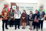 DPRD Palangka Raya gali informasi penganggaran di Jakarta
