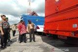 BPBD Seruyan siagakan personel tanggulangi bencana alam
