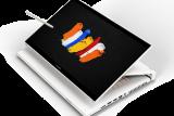 Laptop khusus pembuat konten dari Acer