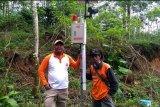 Alat deteksi dini tanah longsor dipasang di Sirongge Banjarnegara