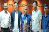 Sultra ditetapkan tuan rumah Hari Pers Nasional 2021