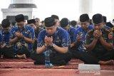 Bupati doa bersama berharap Gowa terhindar dari bencana