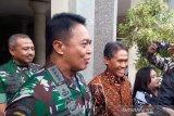 TNI AD siap melaksanakan instruksi pemerintah jaga wilayah Natuna