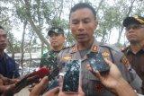 Polres Lampung Timur tanam lima ribu pohon