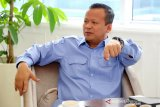 Presiden Jokowi panggil Menteri KKP bahas perikanan