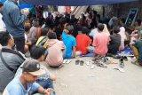Belum ditentukan waktu pendistribusian bantuan untuk nelayan Pondok Perasi