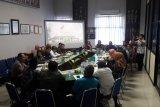 Pengadilan Negeri Tanjungkarang gelar penyusunan standar pelayanan publik