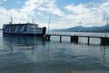 Akibat cuaca ekstrem, Kantor UPP Mamuju pantau pelayaran antarpulau