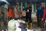 ACT Sumsel kirim bantuan logistik banjir Lahat
