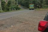 Akses melalui Lintas Barat Sedayu terputus akibat longsor