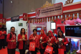 PDIP Lampung Barat turut semarakkan pameran inovasi PDI Perjuangan