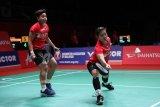 Ganda Greysia/Apriyani terhenti di semifinal Malaysia Masters 2020