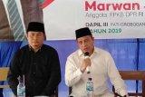 Marwan: Transmigran di Natuna Riau perlu diperhatikan kesejahteraannya
