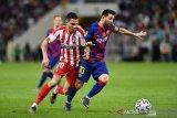 Atletico Madrid singkirkan Barcelona dalam semifinal Piala Super Spanyol
