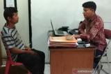 Todongkan pistol palsu, perampok emas di Batusangkar dihajar massa lalu diamankan polisi (Video)