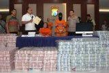Polda Jatim: Tiga figur publik diperiksa investasi bodong