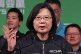 Beijing ajak dunia tetap patuhi prinsip satu China pascapemilu Taiwan