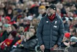 Klopp sebut Tottenham terlalu kaya teknik untuk fokus bertahan ala Mourinho