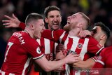 Sheffield United menang atas West Ham 1-0
