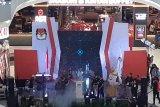 KPU Batam luncurkan Pilkada 2020 dengan maskot Si Gosi