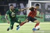 Persebaya Surabaya kalahkan Persis Solo 4-0 pada laga uji coba