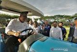 Ahmad Ali bawa 14 pejabat Kementan untuk pulihkan pertanian Sulteng