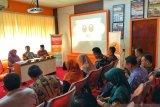 KPU kabupaten/kota  Riau bentuk Badan Adhoc Pilkada 2020