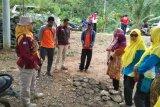 Dinkes Lampung turunkan tim ke lokasi banjir dan longsor di Tanggamus