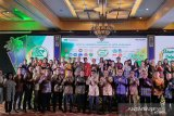 Pegadaian ajak puluhan mitra perluas inklusi keuangan di Sulawesi Utara