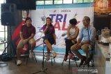 Perburuan poin Indonesia Triathlon Series  2020 dimulai dari Palembang