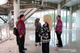Dinas Perpustakaan Kalsel lakukan studi banding ke Lampung