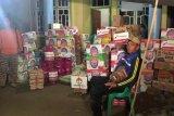 Sekda Tanggamus: Ratusan rumah rusak akibat diterjang banjir