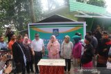 Wagub NTB meresmikan Desa Wisata Sesaot