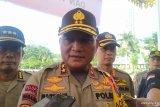 Kapolsek Payung yang terlibat peredaran  narkotika ditahan