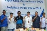 BPJAMSOSTEK Semarang Majapahit gelar Raker Perisai