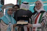 Kuwait beri penghormatan kepada penghafal Al Quran di Garut
