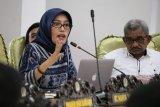 Legislator Palu : Pemkot Palu maksimalkan kelurahan lindungi perempuan